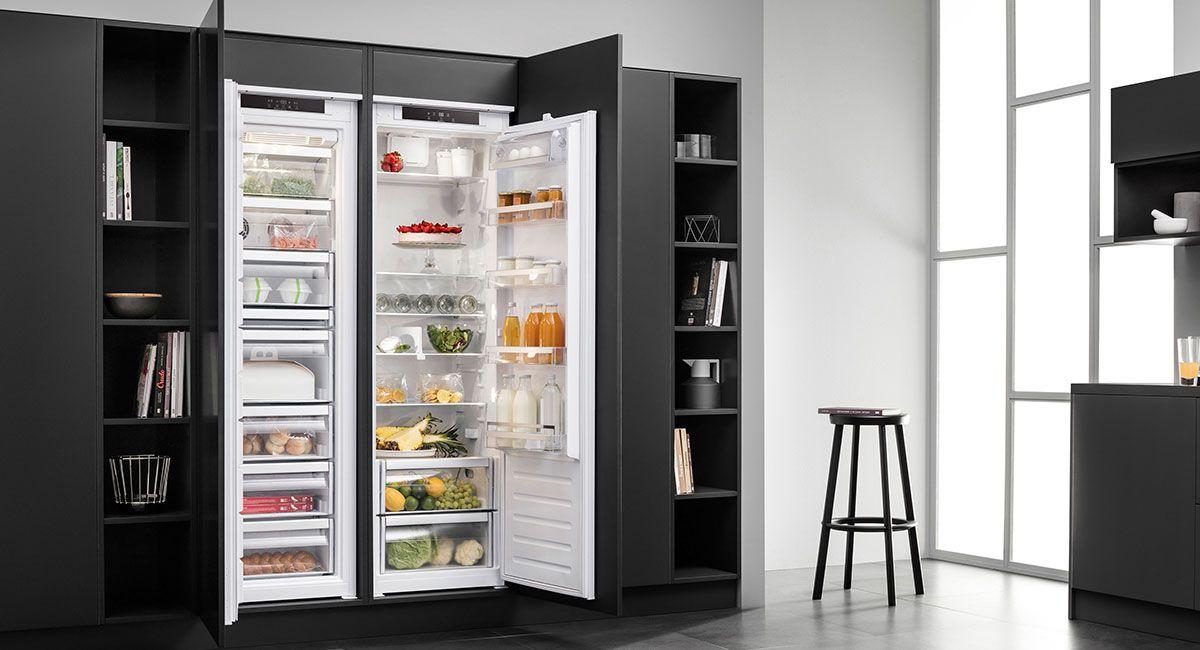 Side By Side Kühlschrank Display : Kühlschrank küche herd wagner küche kaufen küchenstudio heilbronn